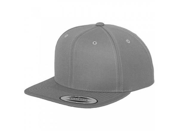 Bilde av Classic Snapback Hat