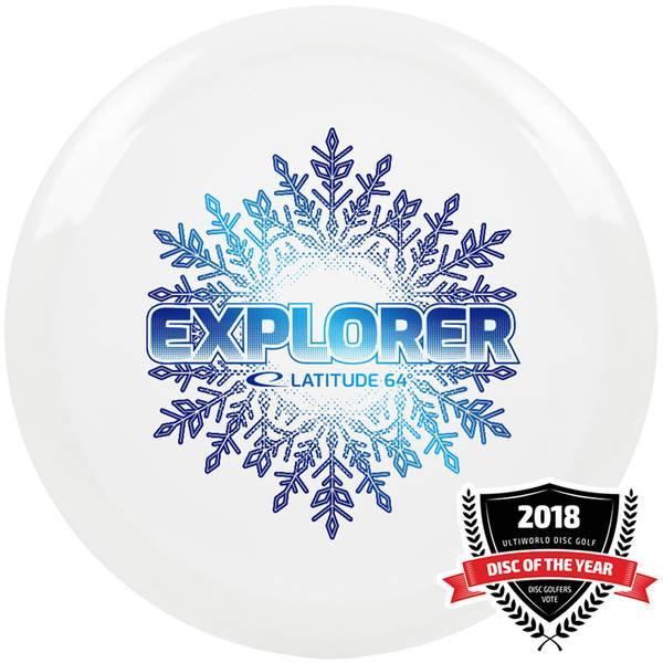 Bilde av Snow Explorer