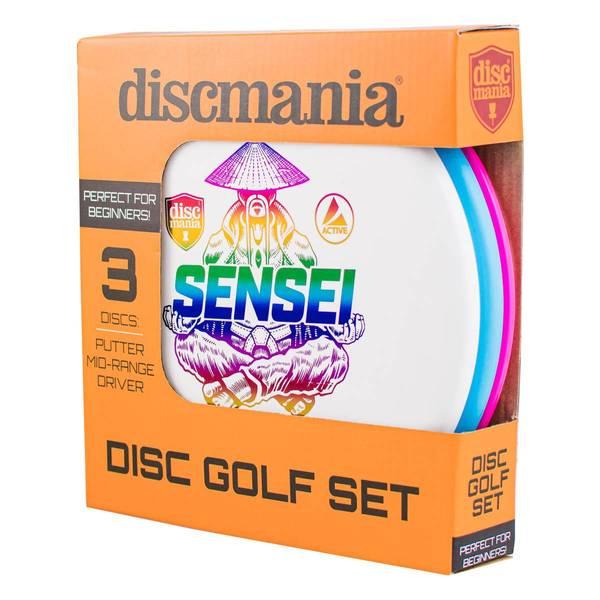 Bilde av Discmania Active 3-disc Set