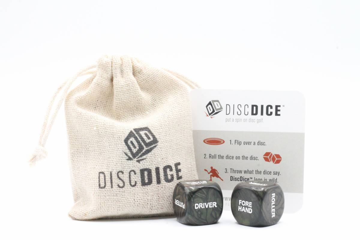 Disc Dice