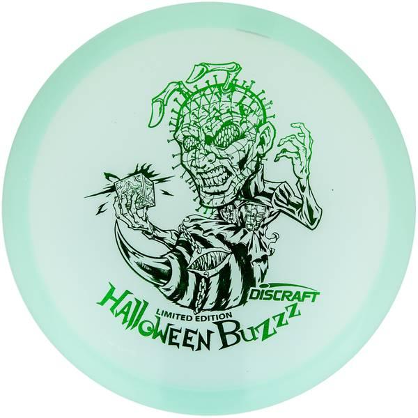 Bilde av Halloween 2020 Glow Buzzz - Hellraizzzer