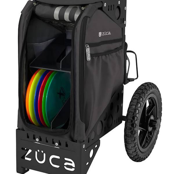 Bilde av Zuca All Terrain Disc Golf Cart