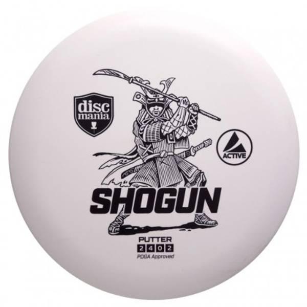 Bilde av Active Shogun