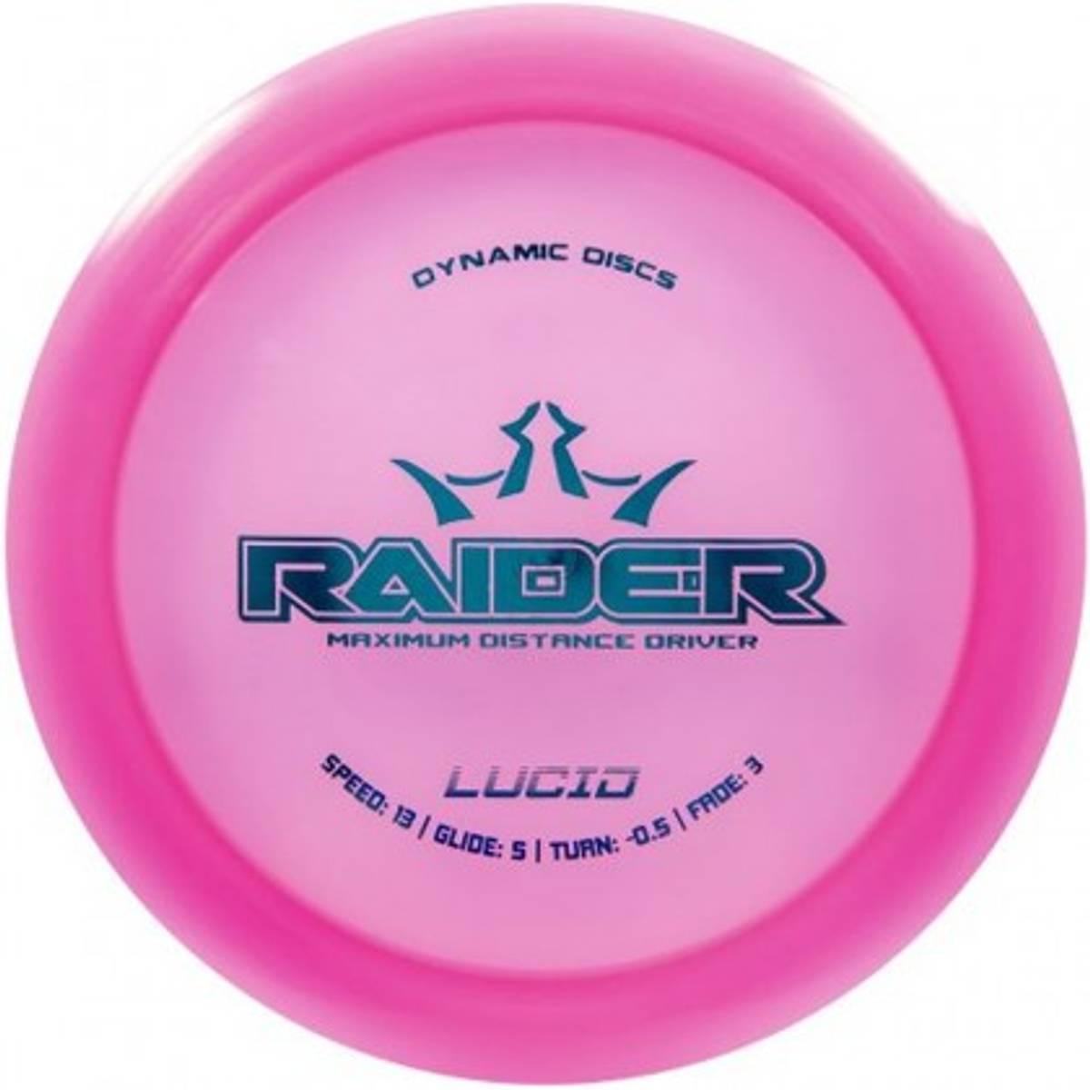 Lucid Raider