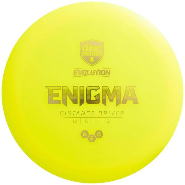 Bilde av Evolution Neo Enigma