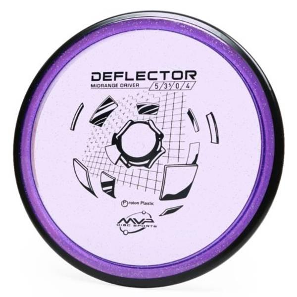 Bilde av MVP Proton Deflector