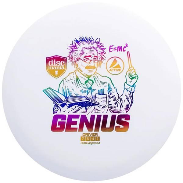 Bilde av Active Genius