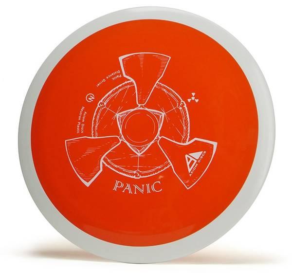 Bilde av Axiom Neutron Panic