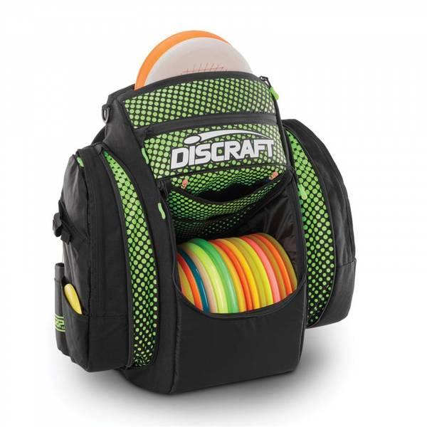 Bilde av Grip EQ BX Discraft Disc Golf Bag