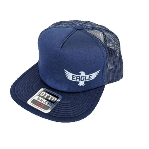 Bilde av Eagle McMahon Snapback Trucker Hat