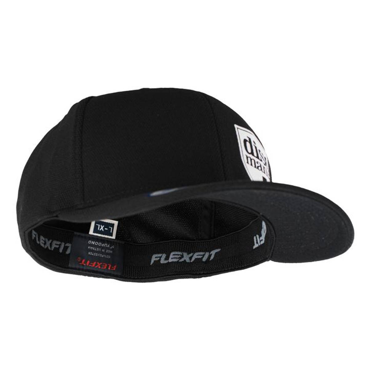 Discmania Shield Flexfit Hat