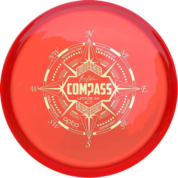 Bilde av Opto Compass