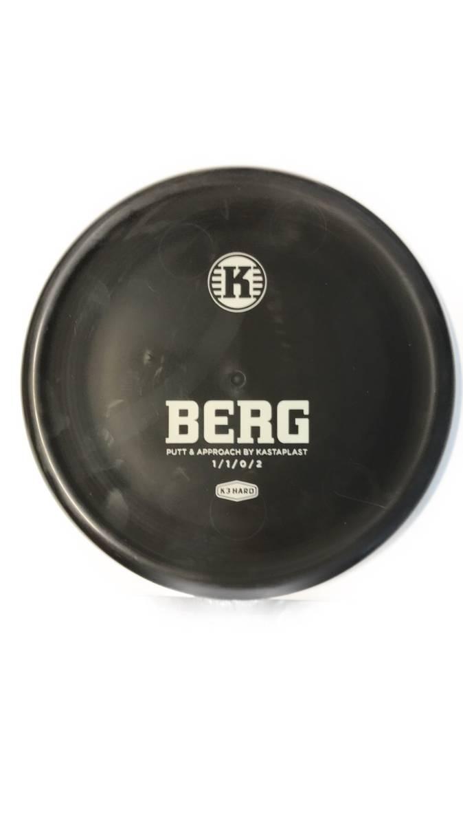 K3 Berg Hard