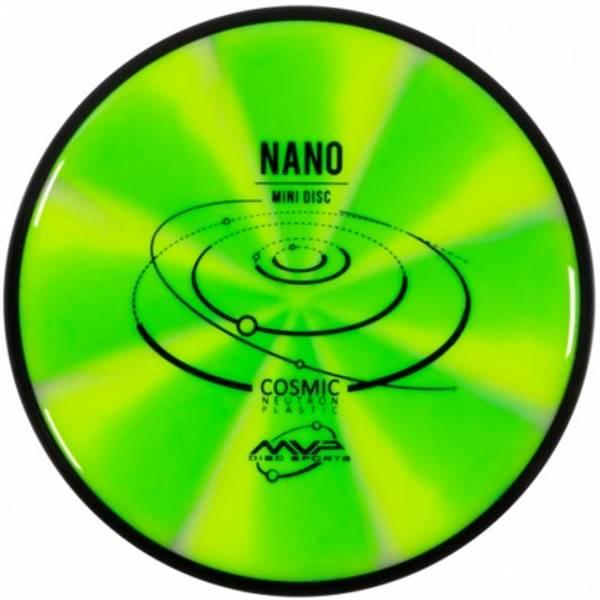 Bilde av MVP Cosmic Neutron Nano