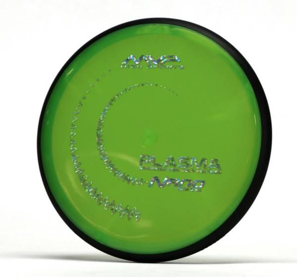 Bilde av MVP Plasma Nano Mini Disc
