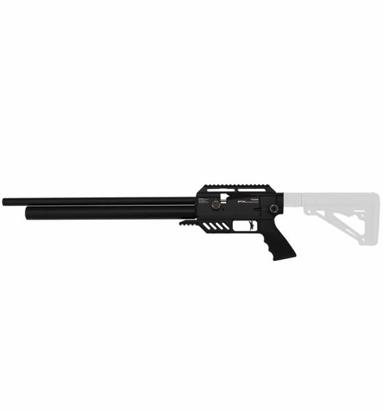 Bilde av FX Dreamline Tactical - 6.35mm PCP Luftgevær - Syntetisk Cylinde