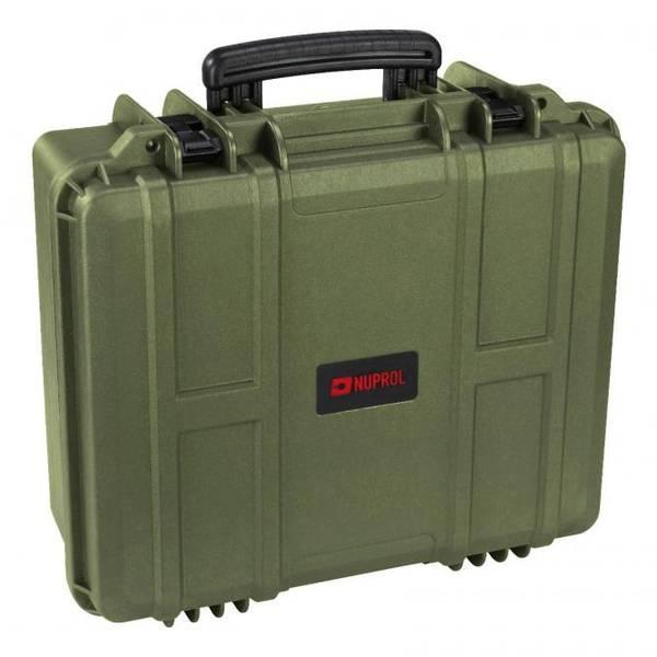 Bilde av Nuprol - Medium Utstyrskoffert - Grønn
