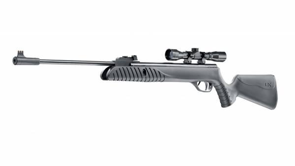 Bilde av Umarex - UX Syrix Luftgevær 4.5mm med Gass Piston