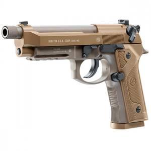 Bilde av Beretta M9A3 FULL AUTO Luftpistol med Blowback - 4.5mm BB