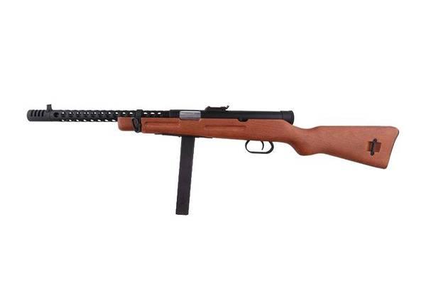 Bilde av SW- M1938 Elektrisk Softgun Rifle - Ekte Tre