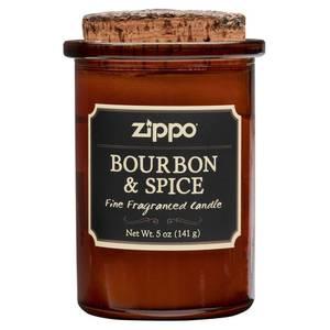 Bilde av Zippo - Spirit Candle - Bourbon & Spice