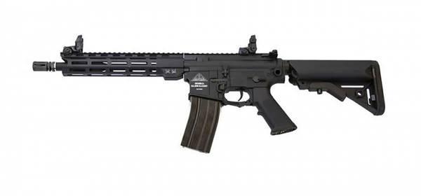 Bilde av Adaptive Armament SBR M-Lok - Elektrisk Softgunrifle - Svart