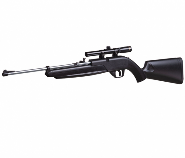 Bilde av Pumpmaster 760 Luftgevær med Kikkertsikte - 4.5mm BB/Pellets