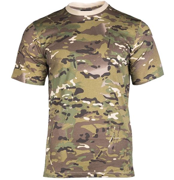 Bilde av T-skjorte - Multicam