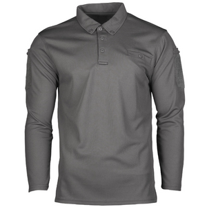 Bilde av Tactical Polo - Urban Grey