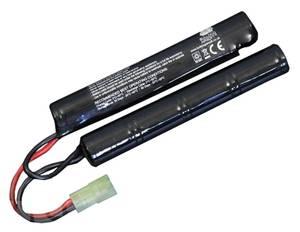 Bilde av Specna Arms Batteri - 9.6V 1100mAh NiMH