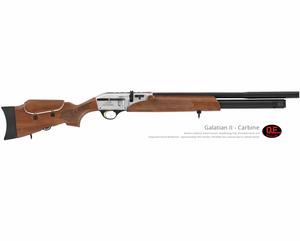 Bilde av Hatsan Galatian II Carbine LW PCP Luftgevær - 4.5mm