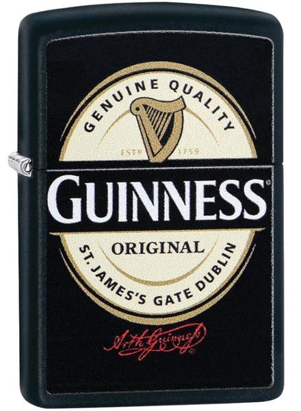 Bilde av Zippo - Guinness® Original - Lighter