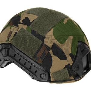 Bilde av Invader Gear - FAST Helmet Cover - Woodland