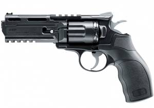 Bilde av Elite Force - H8R Gen 2 Co2 Drevet Softgunrevolver - Svart