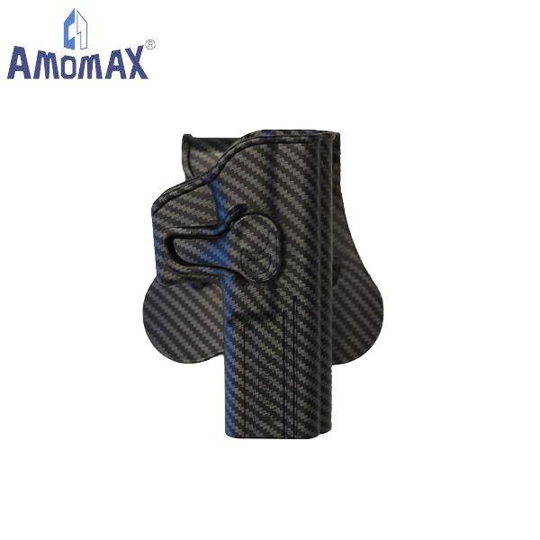 Bilde av Amomax - QR Hylster til Glock 17/22/31 - Karbon/Karbon