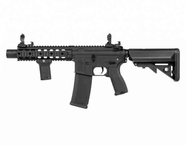 Bilde av Specna Arms - E05 EDGE RRA Elektrisk Softgunrifle - Svart