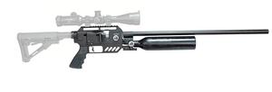 Bilde av FX Dreamline Tactical - 6.35mm PCP Luftgevær - Syntetisk Flaske(