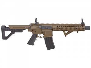 Bilde av DPMS SBR Full Auto - 4.5mm Luftgevær - FDE