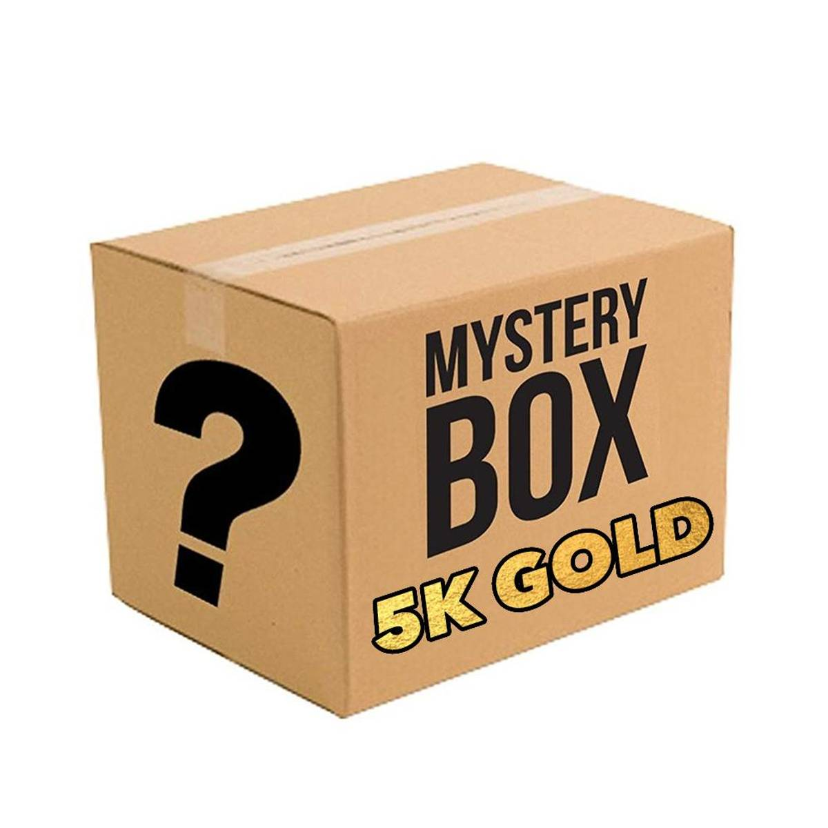 Game-On! Airsoft MysteryBox - 5000.-