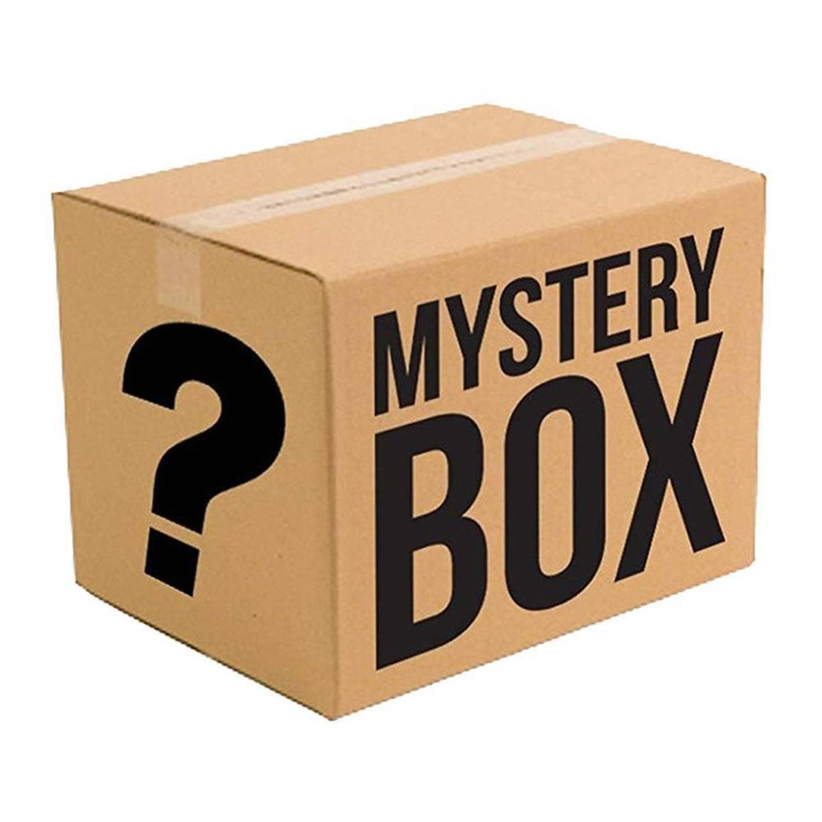 Game-On! Luftvåpen MysteryBox  - 499.-