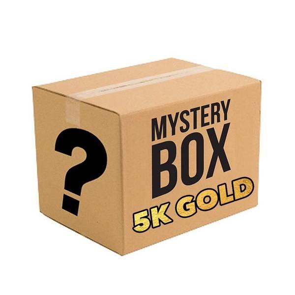 Bilde av Game-On! Luftvåpen MysteryBox - 5000.-