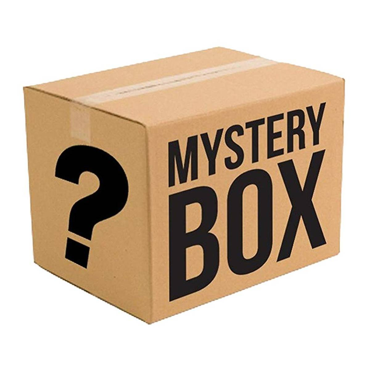 Game-On! Paintball MysteryBox - 999.-