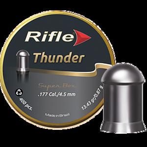 Bilde av Rifle - Premium Thunder Pellets SB 4.5mm - 400stk