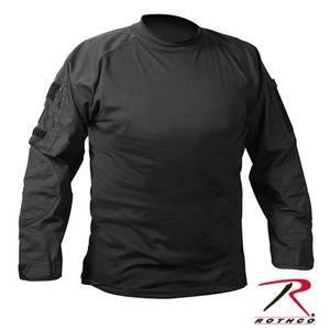 Bilde av Combat Shirt Digital Black
