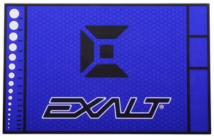 Bilde av Exalt Tech Mat HD - Arctic Blue