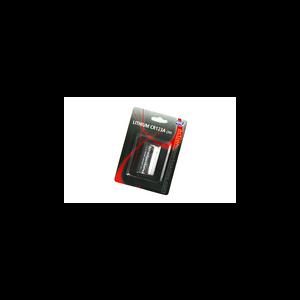 Bilde av Batteri 3V Lithium CR123A