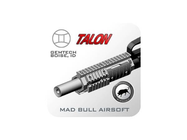 Bilde av Gemtech Talon System - Free Float Handguard - M4/M15/M16