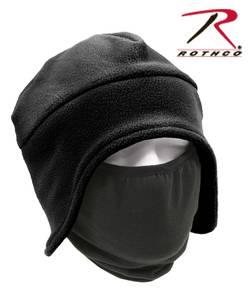 Bilde av Fleecs Caps med Polyester Maske