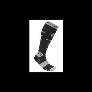 Bilde av Exalt Compression Player Socks - Black