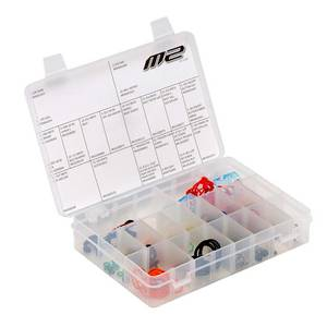 Bilde av Dye M2 Medium Repair Kit